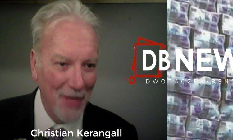 COVID-19 |Solidarité nationale : Christian Kerangall, 1ère fortune du Gabon et pas une geste envers ses compatriotes d'adoptions économiquement faibles.
