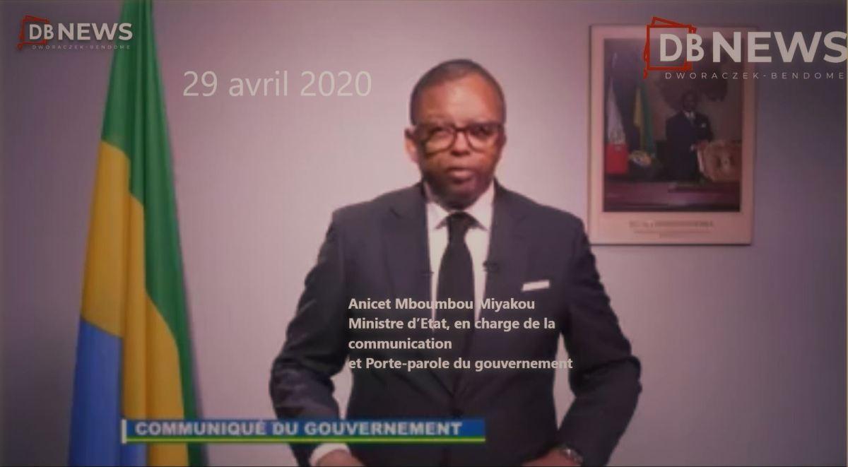 30 gouvernement 2 - GABON | GESTION DU CORONAVIRUS PAR LES AUTORITES : DE QUI SE MOQUE-T-ON ?