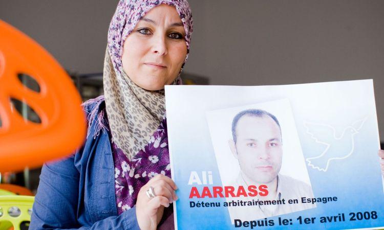 Ali Aarrass libéré jeudi matin auMarocaprès 12 ans de prison pour faits de terrorisme