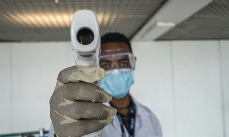 Coronavirus: état d'urgence au Liberia, confinement obligatoire à Monrovia
