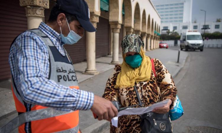 Coronavirus: Rabat accepte le retour en Belgique sous conditions de Belgo-Marocains, selon Goffin