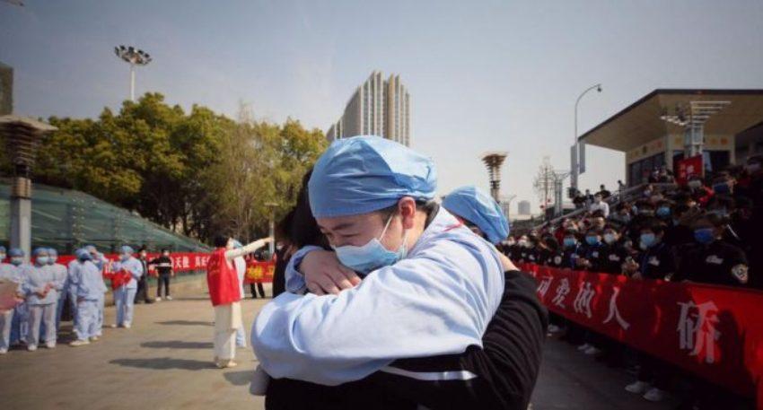 Chine : Fin de règne pour le COVID-19 ?