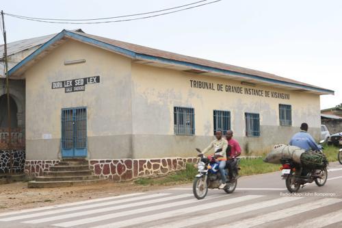 Coronavirus : 60 détenus libérés dans l'ex-Province Orientale