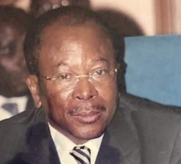 Nécrologie/PDG : Simplice Nguedet Manzela décède dans le plus grand anonymat.