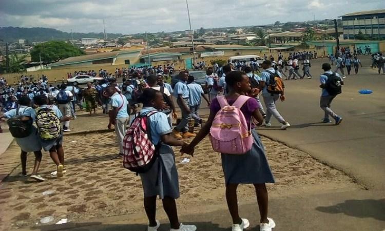Gabon : Faut-il trouver un plan B pour éviter le spectre de l'année blanche ?