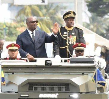Gabon/Armée et police:Ali Bongo Ondimba fait le ménage
