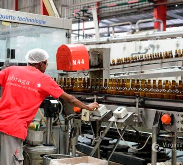 Gabon:Pas de contamination des boissons