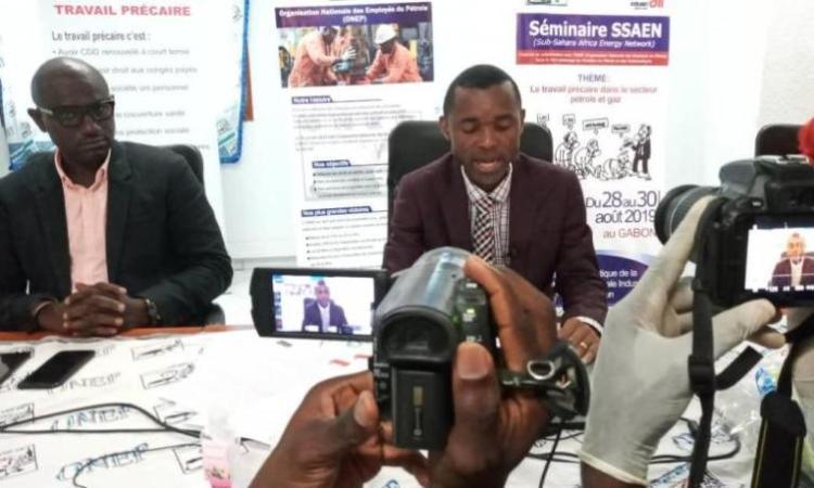 Gabon:Recommandation pour un secteur pétrolier en activité
