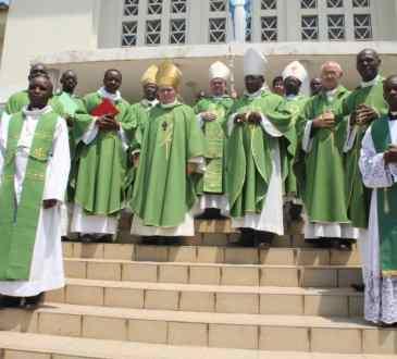 Covid-19/Culte:le ministère de l'intérieur réitère l'interdiction de toute manifestation à l'occasion des Pâques.