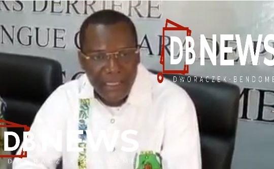 Chronique du Gabon | Politique : Ali Akbar Onanga Y Obegue, chassez le naturel, il revient au galop!