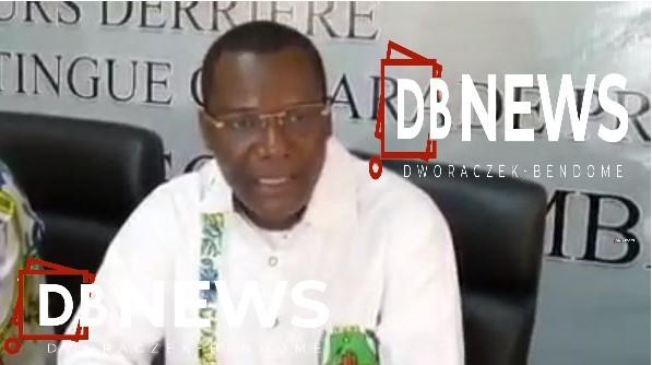 000000000000000000000026 mai 2020 Ali Akbar1 - Chronique du Gabon | Politique : Ali Akbar Onanga Y Obegue, chassez le naturel, il revient au galop!