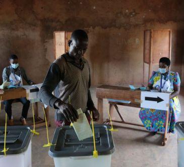 Burundi: la Commission électorale retire  ses résultats, trop peu crédibles