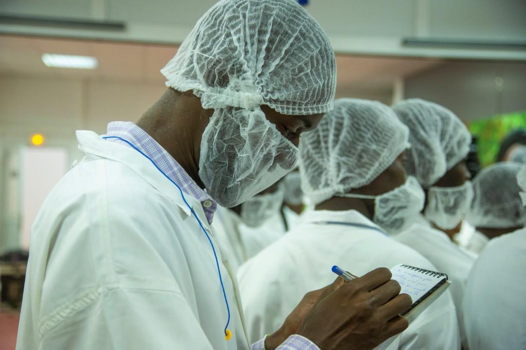 22 mai 2020 gabon Le corps de santé exposé au covid 19 - Chronique du Gabon| COVID-19 : Dévaluation de la parole présidentielle ou le discours de trop !