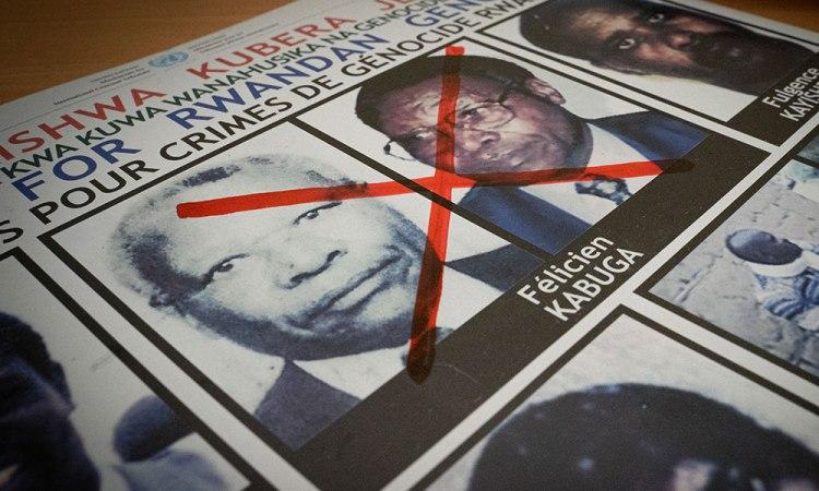 Génocide auRwanda: Félicien Kabuga devrait être jugé en Tanzanie, au siège de l'ex-TPIR
