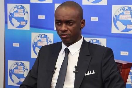 Cameroun : Cabral Libii «Je suis en politique pour être Président de la République»