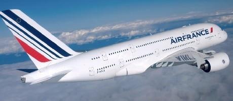Air France reprend ses vols commerciaux vers l'Afrique malgré le confinement (Programme)