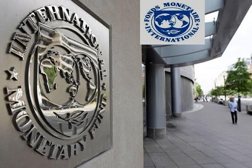 Covid 19 le FMI approuve une aide au Kenya et a - Covid-19: le FMI approuve une aide au Kenya et à l'Ouganda