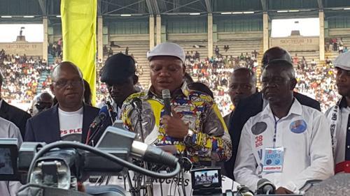 Destitution de Kabund du bureau de l'Assemblée nationale : l'UDPS juge inopportun de désigner un autre candidat