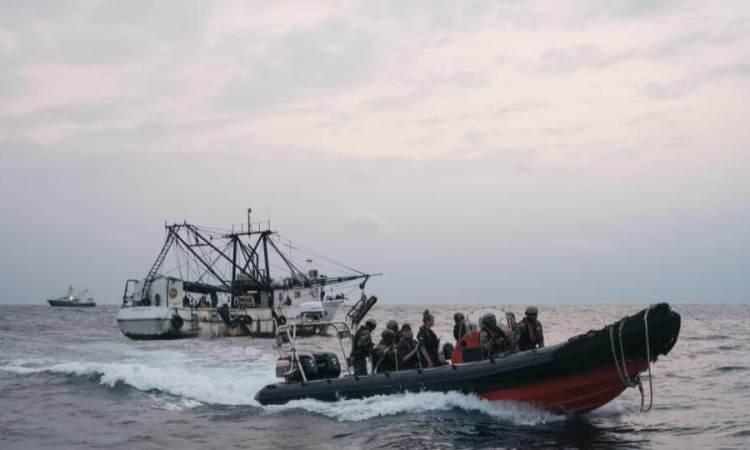 Gabon Gabonmediatime Marine nationale Gabon piraterie - Attaques de pirates au large du Gabon: six marins kidnappés