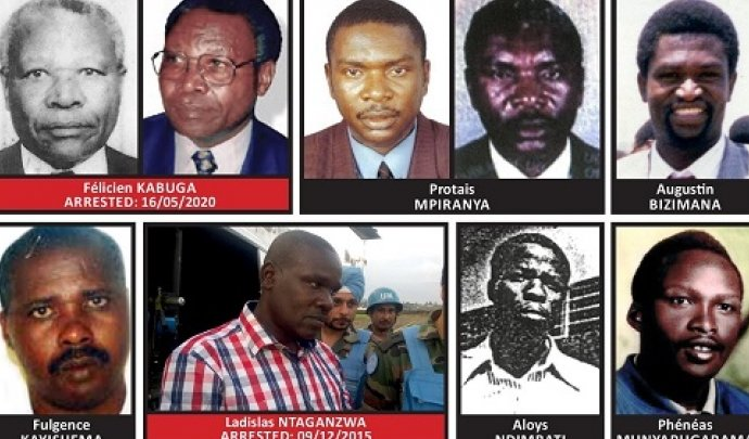 Génocide au Rwanda: un des principaux suspects est mort depuis près de 20 ans