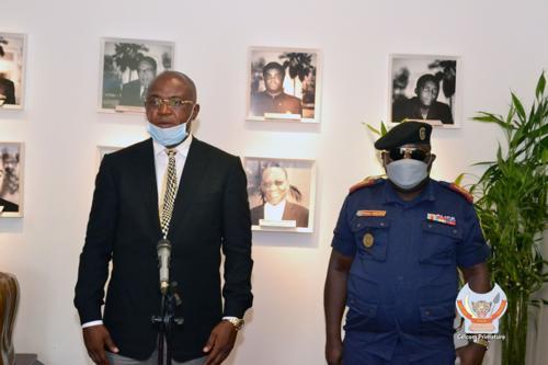 Kinshasa : l'épidémie de Covid-19 étant sous contrôle, l'Hôtel de ville envisage un déconfinement ordonné et maîtrisé