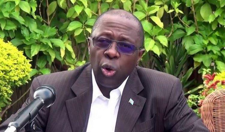 RDCongo: les Zambiens occupent des terres congolaises: le député Mwando veut l'intervention de la SADC
