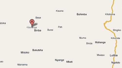 Nord-Kivu : la société civile  dénonce la montée de l'insécurité à Masisi
