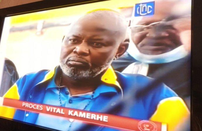 RDC: reprise du procès de Vital Kamerhe, les prévenus à l'offensive