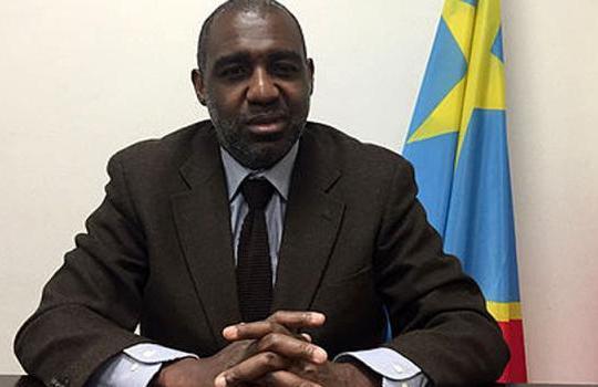RDC : Révoqué, l'ambassadeur au Japon attaque son ministre en justice