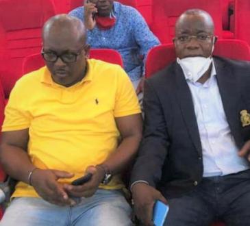 RDC : Les poursuites contre le député Mamba suspendues à la Cour de cassation