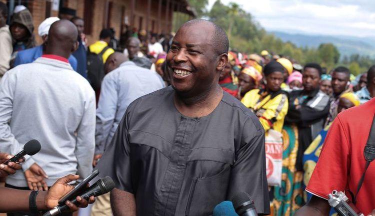 Burundi: le président élu Ndayishimiye sera investi jeudi