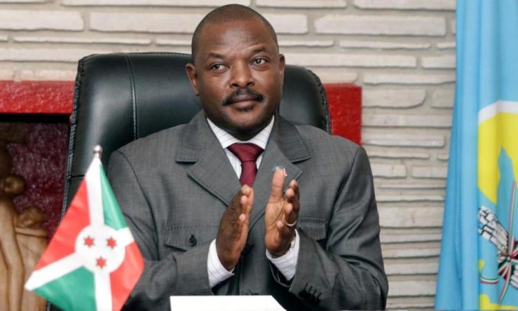 Burundi: Pierre Nkurunziza est décédé