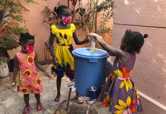 Coronavirus: leSénégalreporte le retour à l'école
