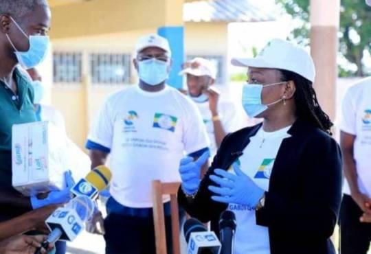 Gabon/COVID-19:La situation au mardi 23 juin 2020