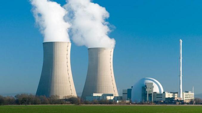L'Afrique du Sud relance l'idée d'un nouveau programme nucléaire civil
