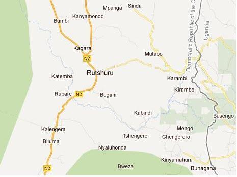 Nord-Kivu : le village de Kinyandoni vidé de sa population suite à l'incursion des FDLR