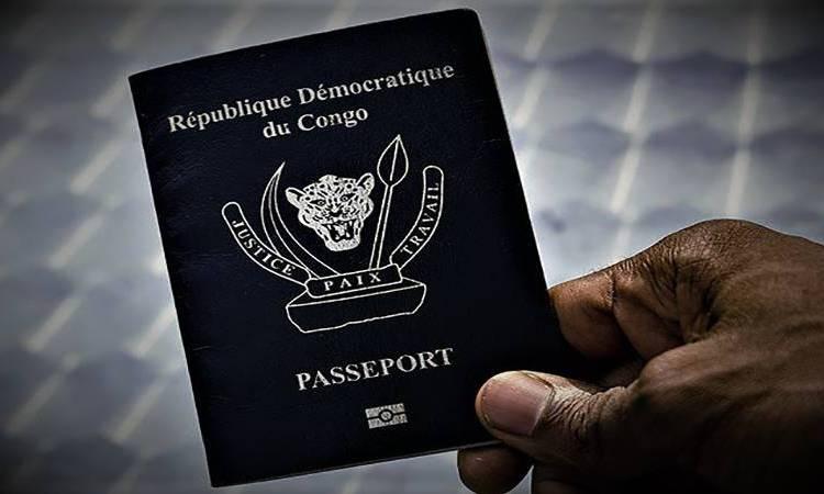LaRDCprend en charge la production des passeports confiée à la société belge Semlex