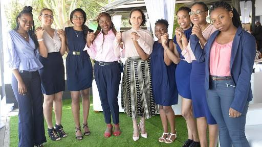 Promotion des droits de la femme:L'éternel combat de Sylvia Bongo Ondimba