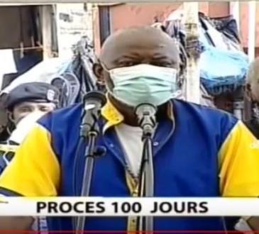 RDC : Le procès des 100 jours a repris avec un autre juge