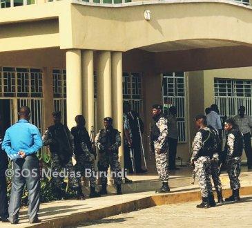 Burundi : La Cour constitutionnelle rejette le recours du CNL