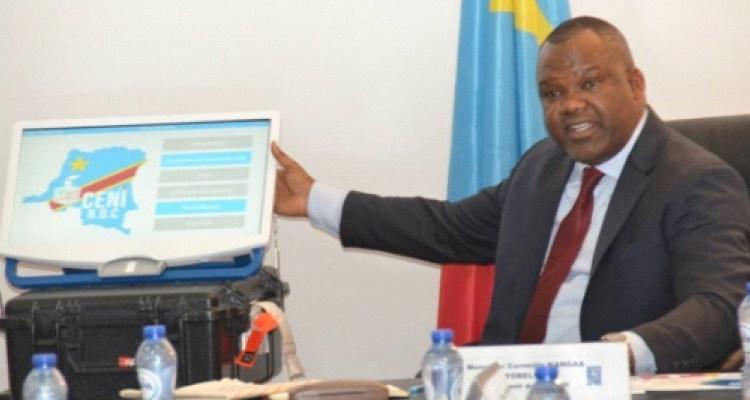 RDC : «Il faut à tout prix réformer la loi portant l'organisation de la Ceni»