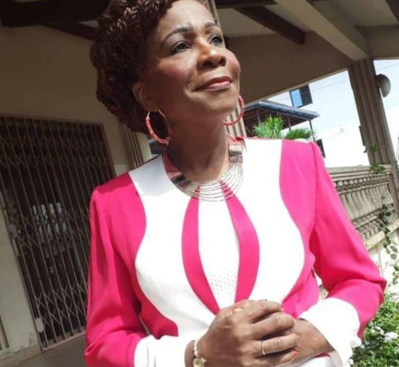 lassani duboze - Gabon   femmes engagées et inspirantes : Mme Victoire Lasseni Duboze
