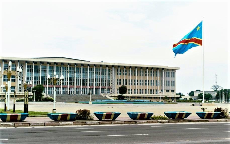 parlement rdc  - RDC: deuxième jour de tensions autour du Parlement et dans la coalition au pouvoir