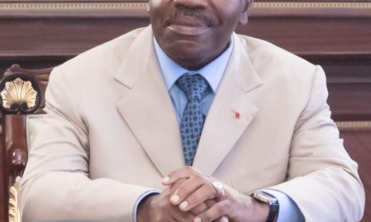 108150942 10220022709070743 2687070787007738621 o - Gabon : Prévu à l'Agenda du Président Ali Bongo Ondimba, deux participations à des visioconférences