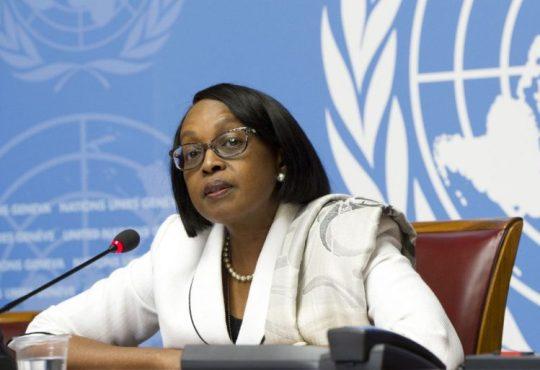 Afrique/Covid-19 : L'Oms demande un accès équitable aux futurs vaccins
