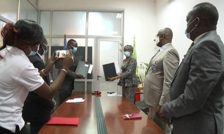 Congo/Pnud: Un accord de partenariat pour impliquer les collectivités locales dans l'atteinte des Odd