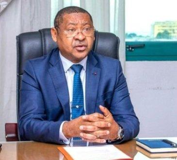 Gabon/Loi de finances rectificative:Les priorités pour 2020