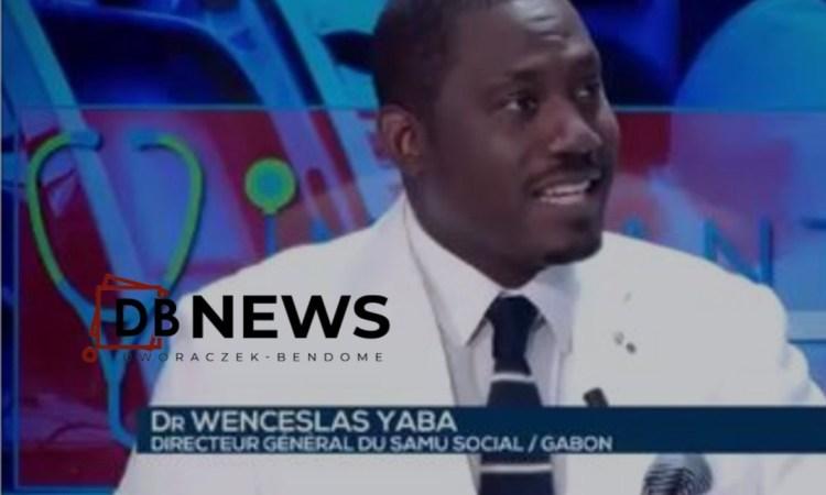 logo mis wenceslas YABA 000 - Chronique du Gabon | SAMU Social Gabonais : et si on parlait gros sous ?