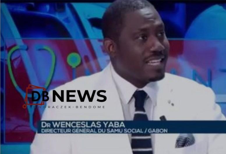 logo mis wenceslas YABA 000 - Chronique du Gabon   SAMU Social Gabonais : et si on parlait gros sous ?