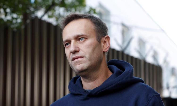 14 09 2020 P23577195D4271650G - Affaire Alexeï Navalny : les laboratoires Suédois et Français confirment à leur tour l'empoisonnement